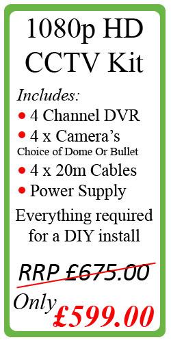 diy cctv systems